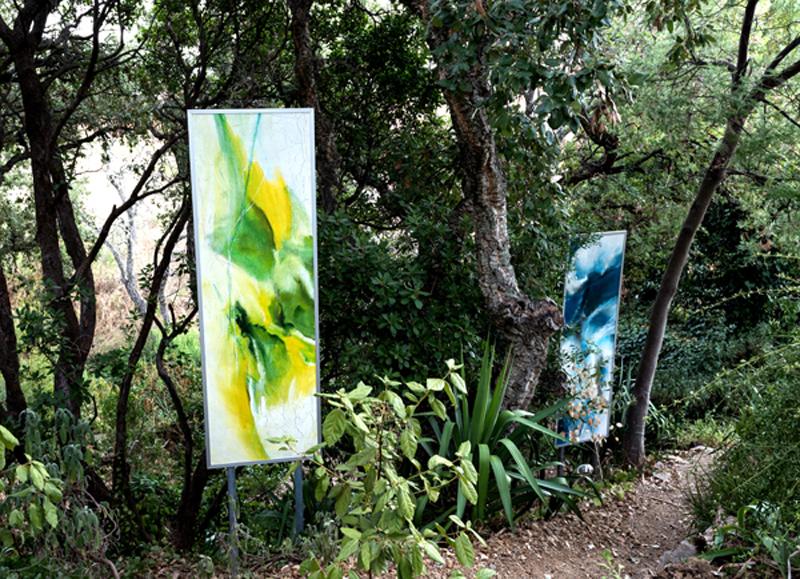 Willi Mayerhofer - Jardin des Arts