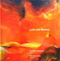 Willi Mayerhofer Malerei